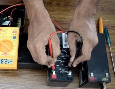تعمیر یوپی اس بدون نیاز به تعمیرکار