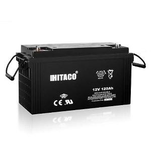 5نکته در نحوه ی شارژ کردن باتری یو پی اس