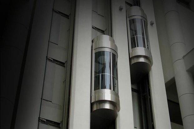 یو پی اس آسانسور و مزایای آن