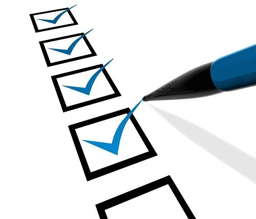 چک لیست سرویس و نگهداری یو پی اس- تعمیر یو پی اس