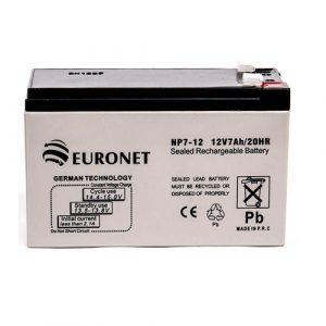 باتری یو پی اس یورونت